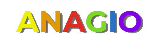 Anagio - Surbiton Web Design