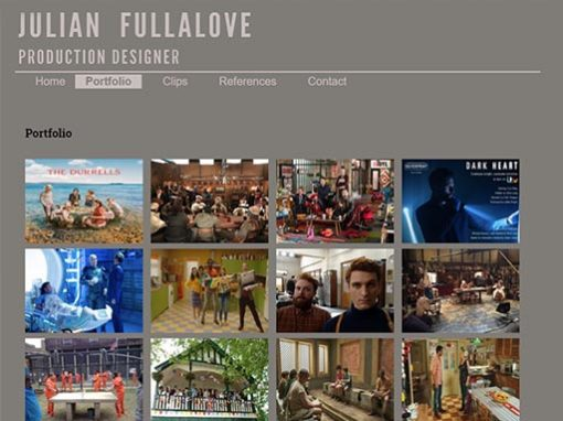 Julian Fullalove