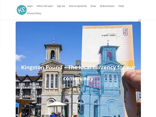 Kingston Pound