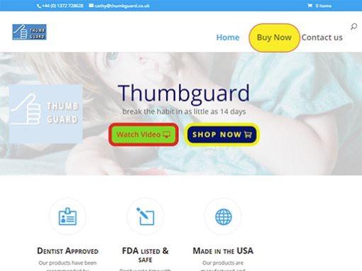Thumbguard